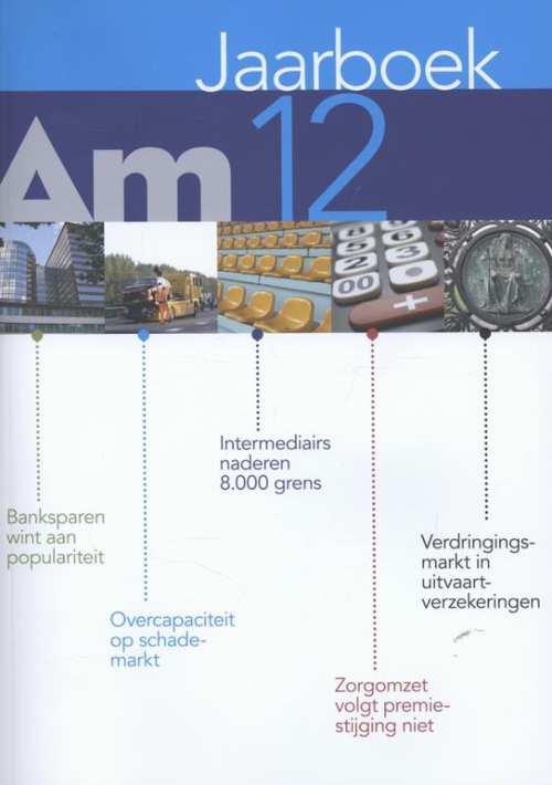 AM jaarboek,
