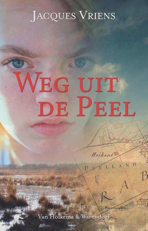 Weg uit de Peel