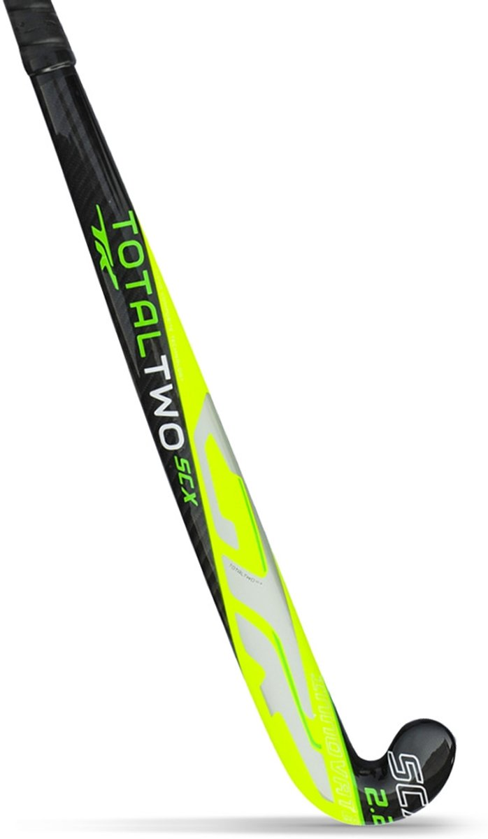 TK SCX 2.2 Innovate Hockeystick - Sticks  - zwart - 36.5