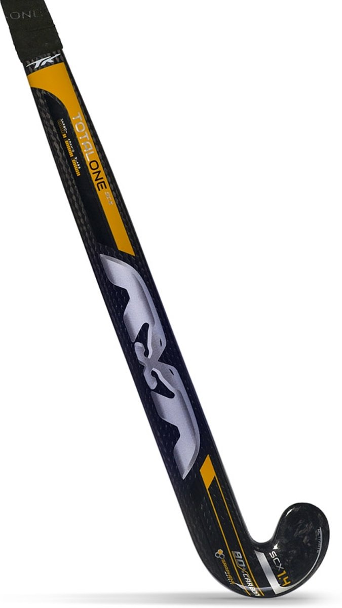 TK Total One 1.4 Hockeystick - Sticks  - zwart - 36.5
