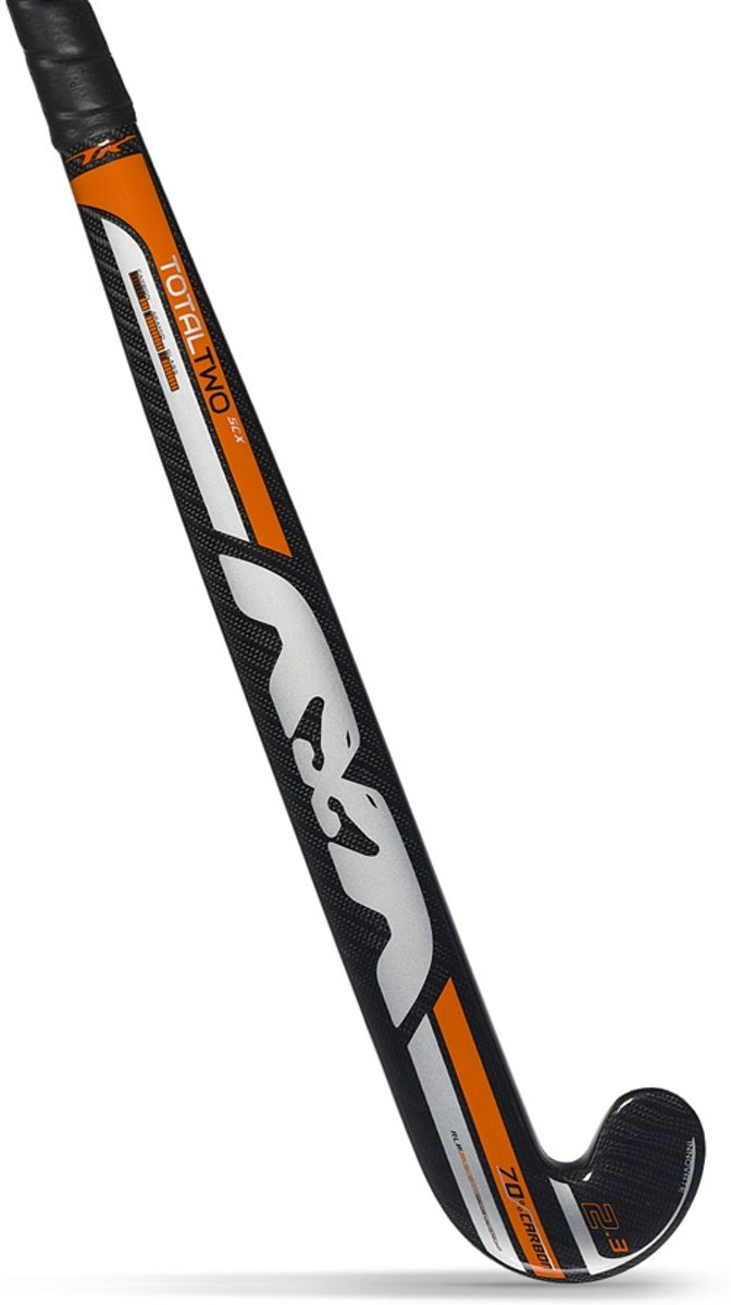 TK Total Two 2.3 Hockeystick - Sticks  - zwart - 36.5