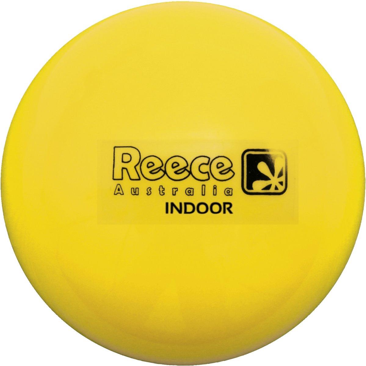 Reece Indoor - Zaalhockeybal - Geel