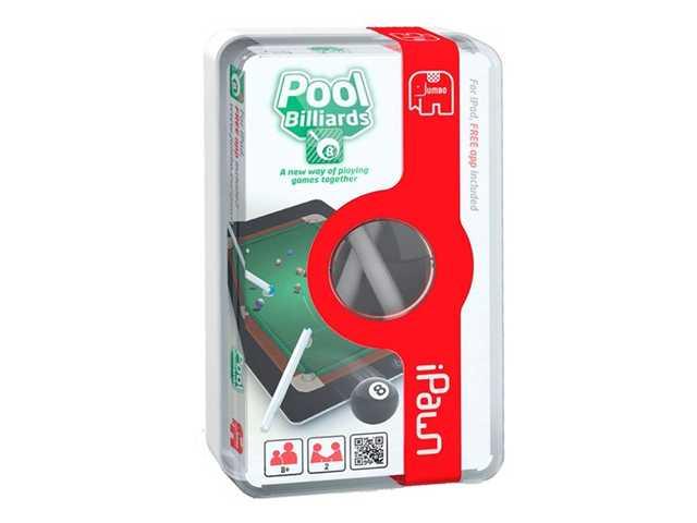 iPawn Pool Biljart