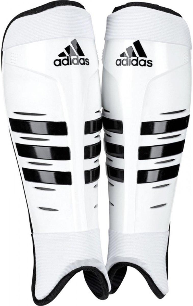 adidas Hockey - Scheenbeschermers - Volwassenen - Wit