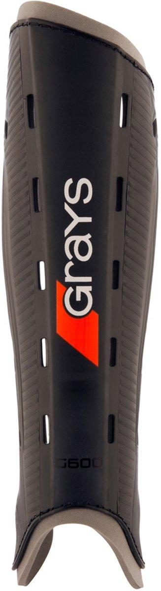 Grays G600 Scheenbeschermers - Scheenbeschermers  - zwart - L