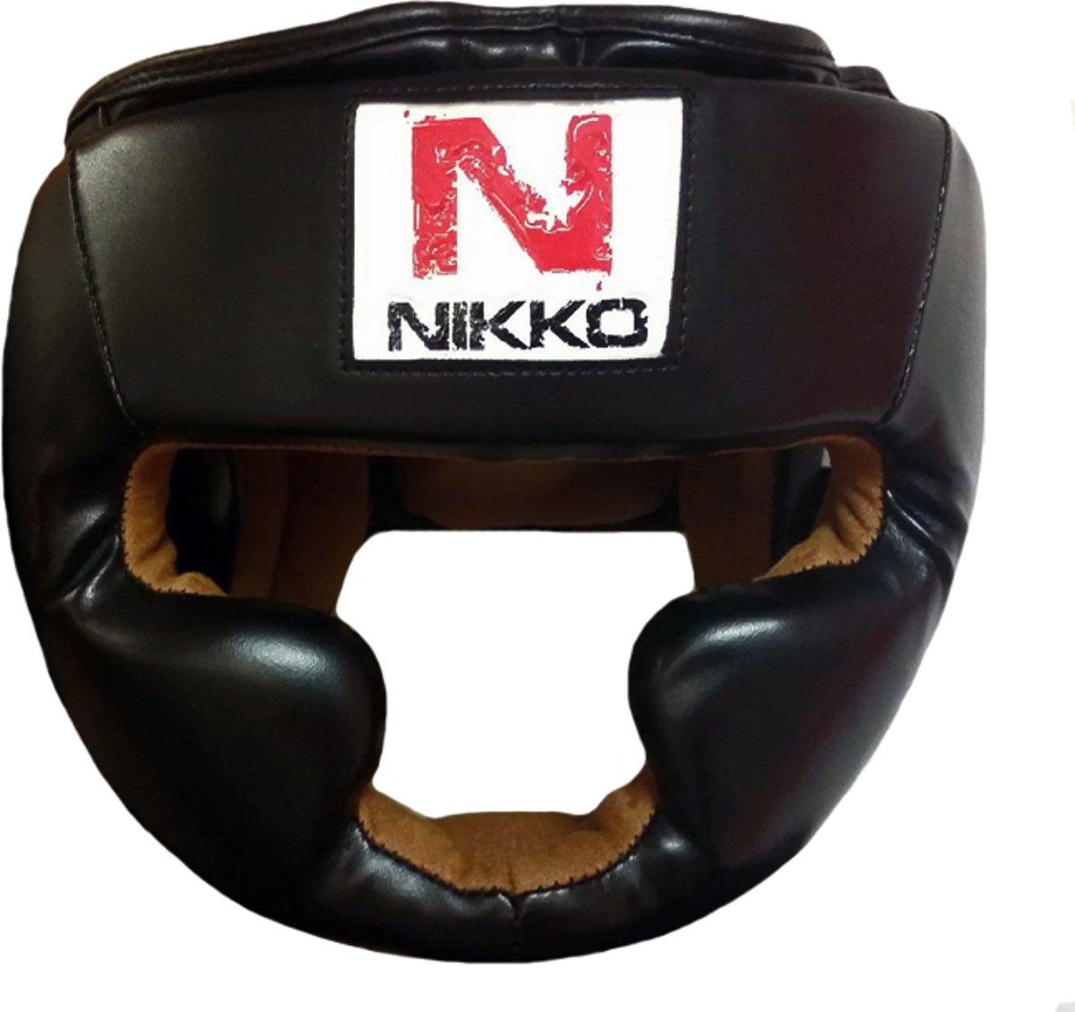 Nikko hoofdbeschermer - Senior