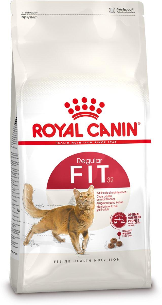 Royal Canin Fit 32 - 4 kg
