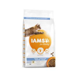IAMS Cat Adult Dental - 3 kg