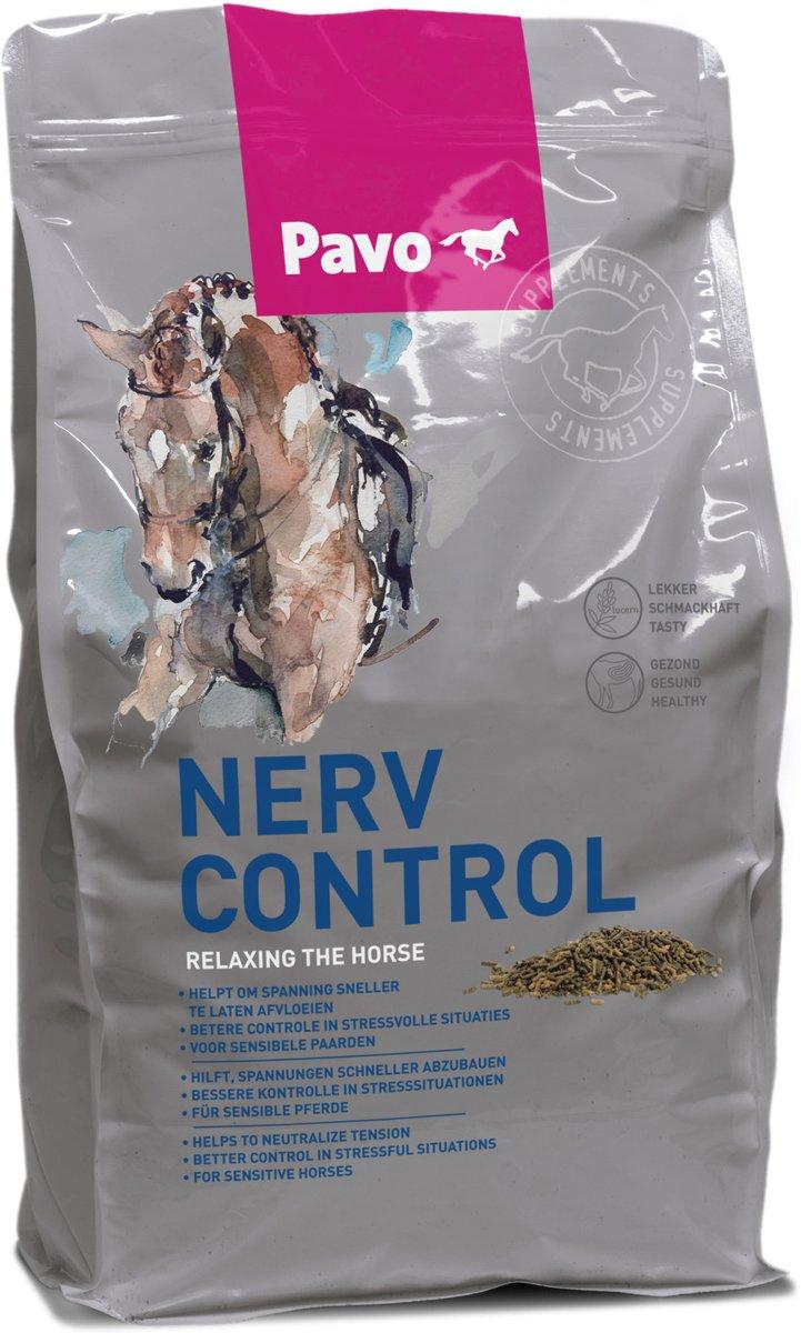 Pavo Nerv Controle - 3kg
