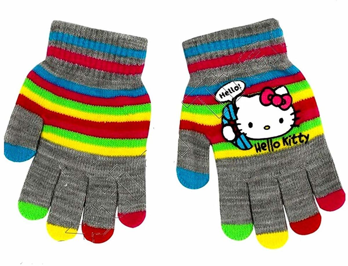 Handschoenen Hello Kitty