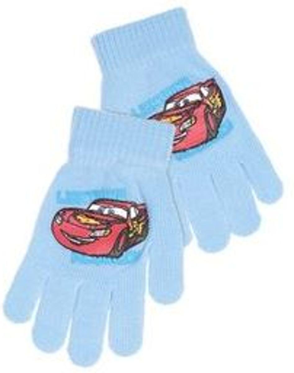 Handschoenen Disney Cars