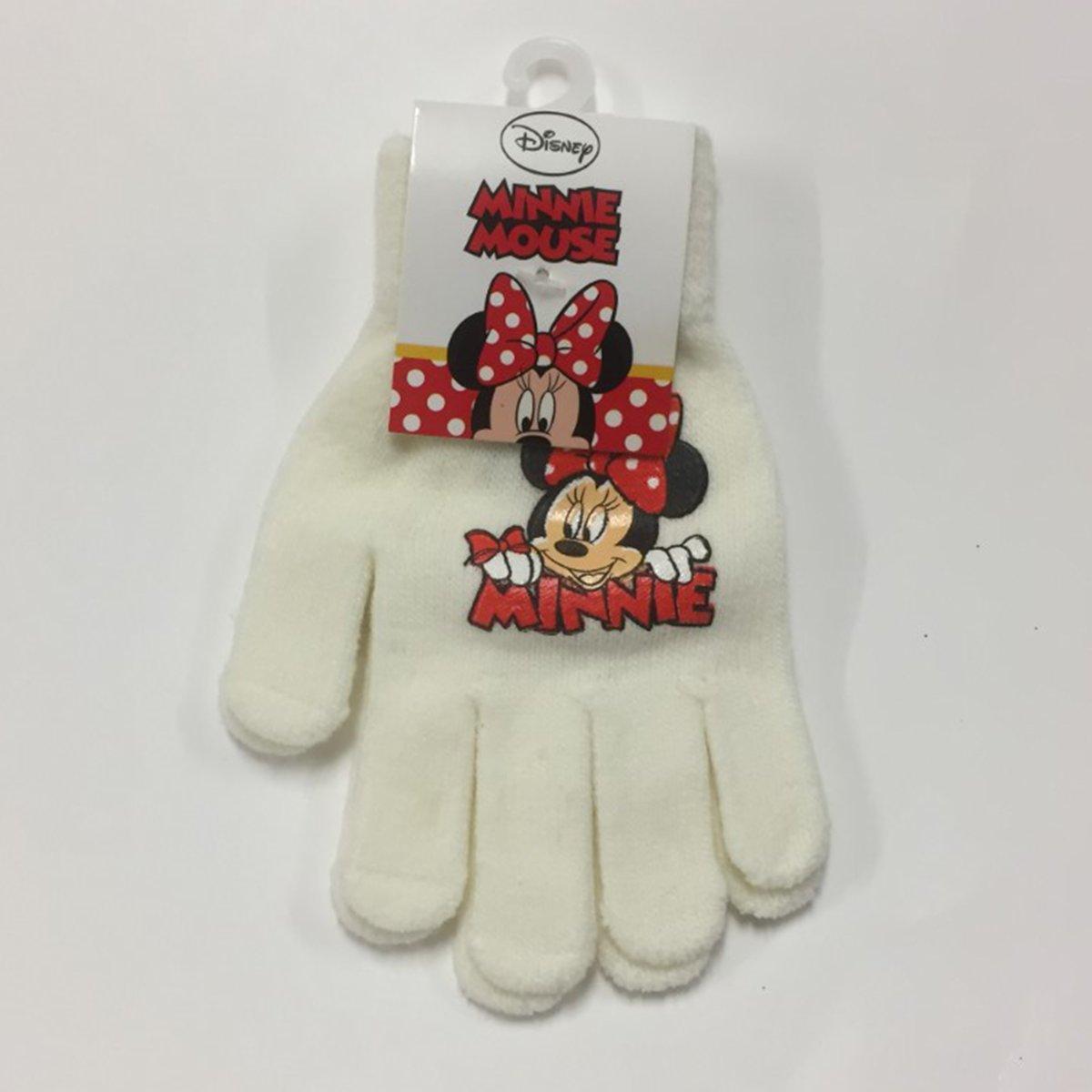Minnie Mouse handschoen / handschoenen / handschoentje