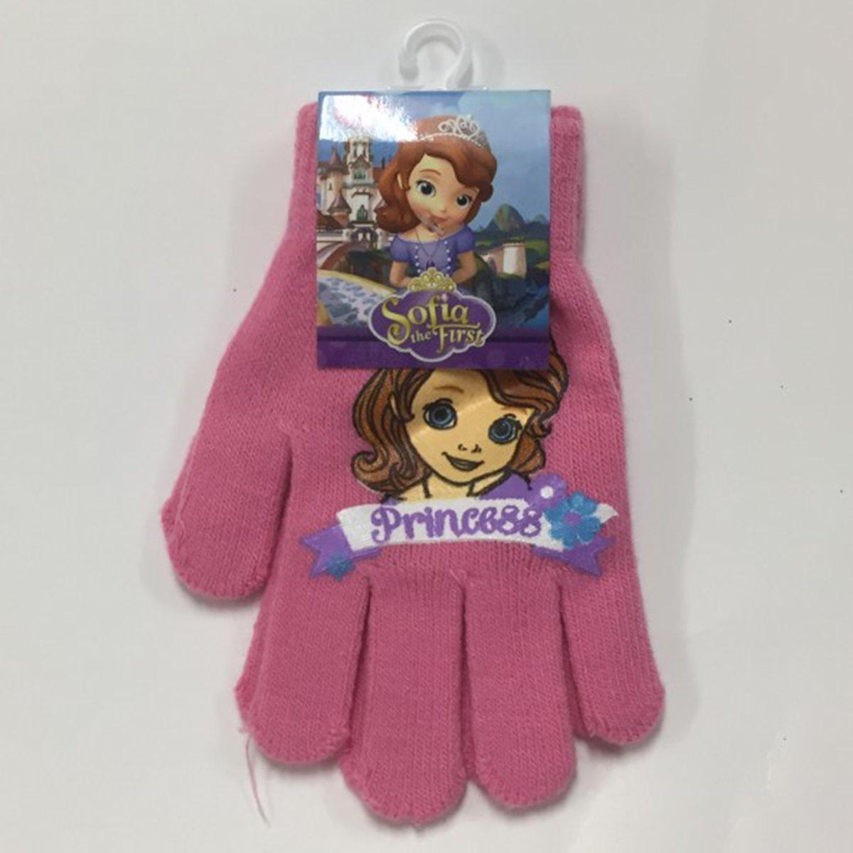 Disney Prinses Sofia Handschoenen / Handschoen / Handschoentje