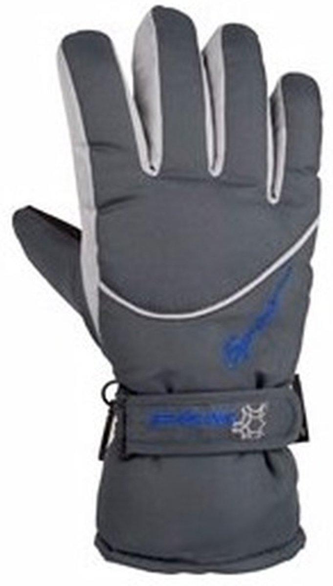 Winter handschoenen Starling grijs voor volwassenen L (9)