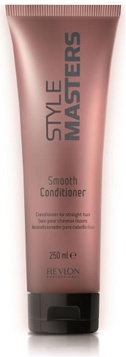 MULTI BUNDEL 2 stuks Revlon Style Masters Smooth Conditioner 250ml