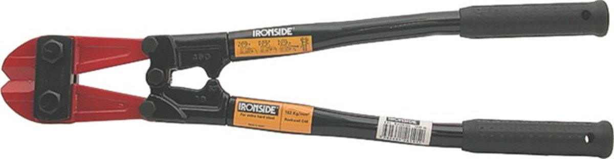 Ironside Boutenschaar 600 x snijcapaciteit 7mm