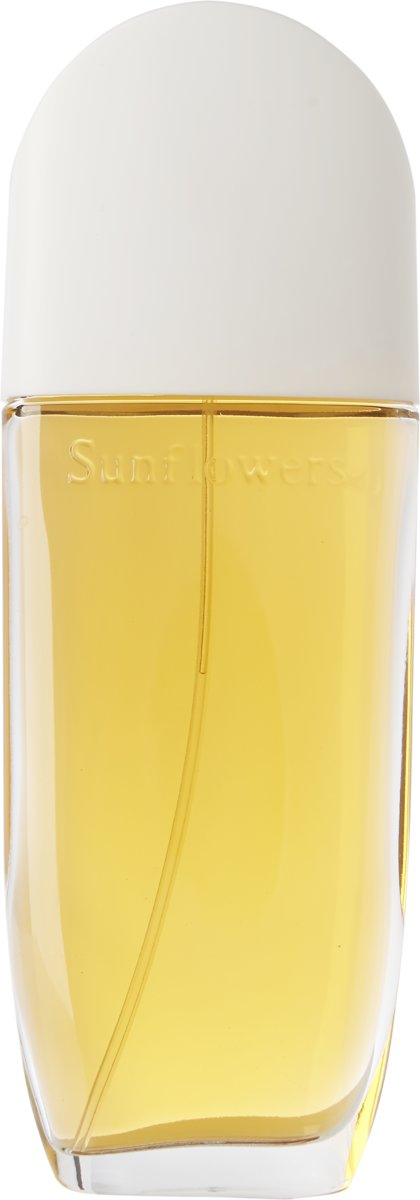 Elizabeth Arden Sunflowers 100 ml - Eau de Toilette - Damesparfum