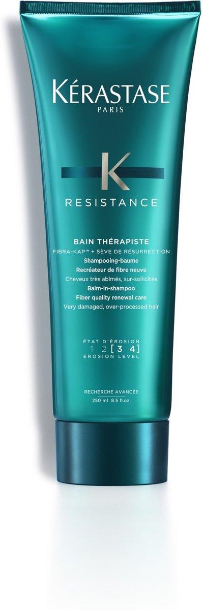 Kerastase RESISTANCE BAIN TH?RAPISTE Vrouwen Voor consument 2-in-1 Shampoo & Conditioner 250 ml