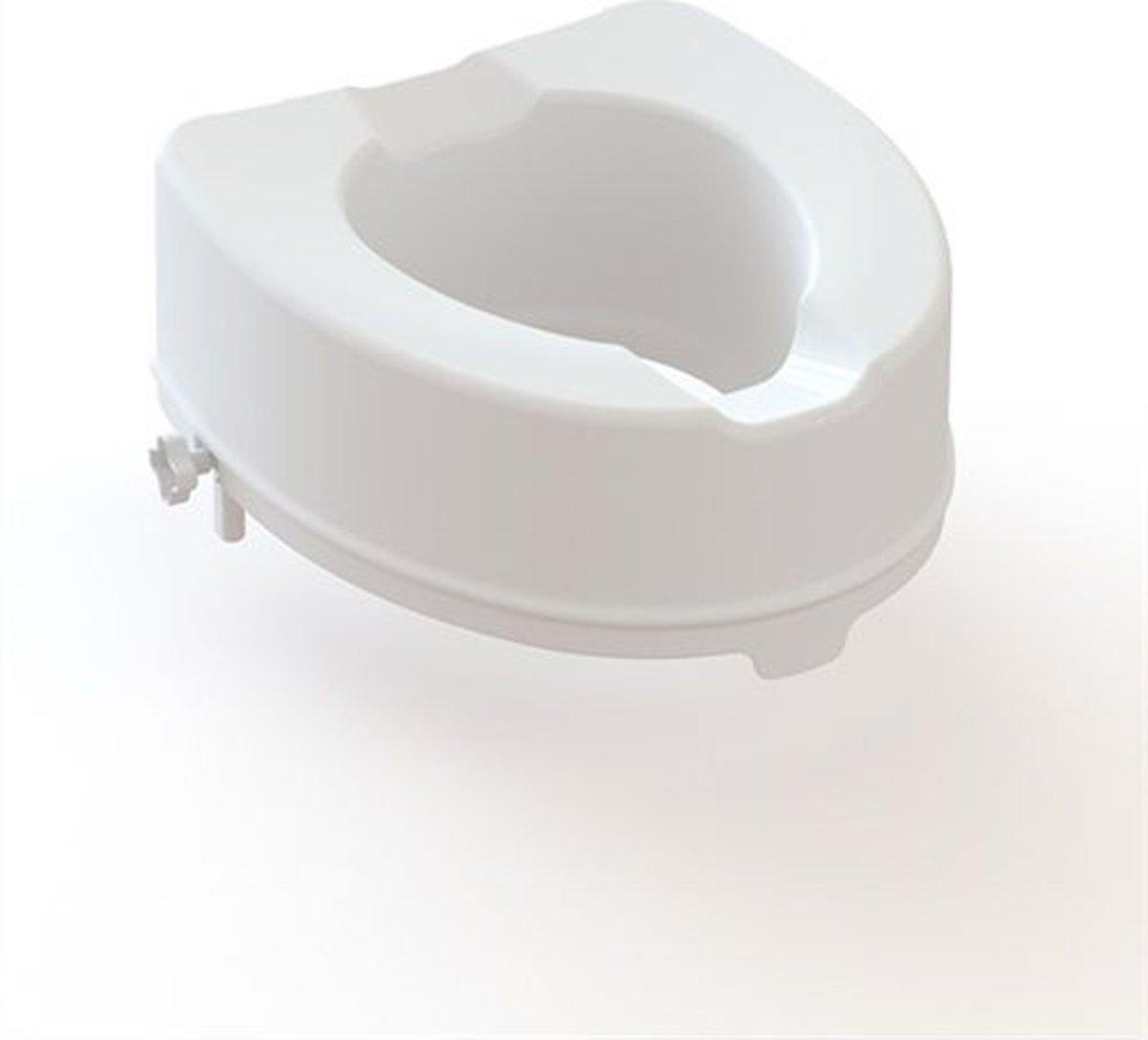 Ares Toiletverhoger 10 cm
