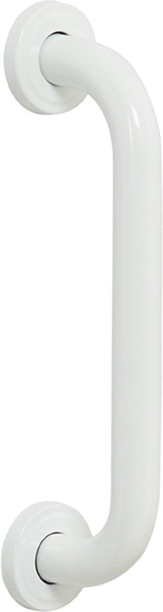 Biska rechte handgreep verkrijgbaar in chroom of wit van Rossignol