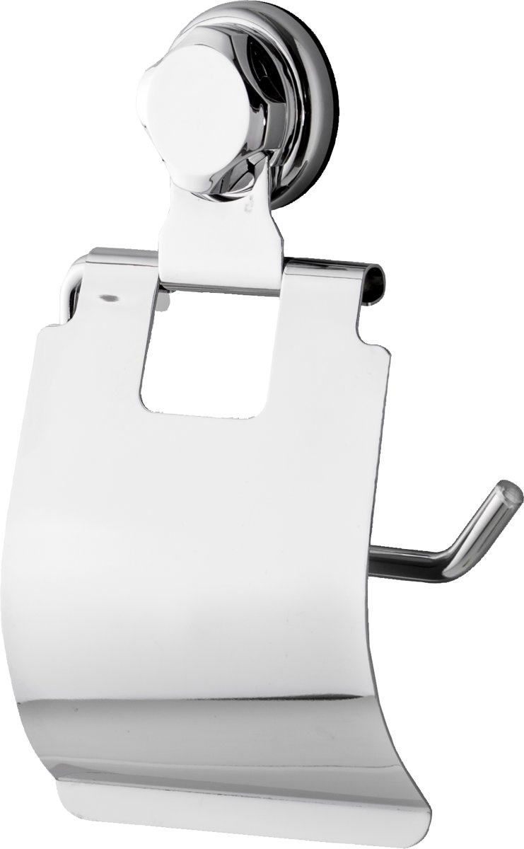 Bestlock Suction Wandgemonteerde Toiletrolhouder