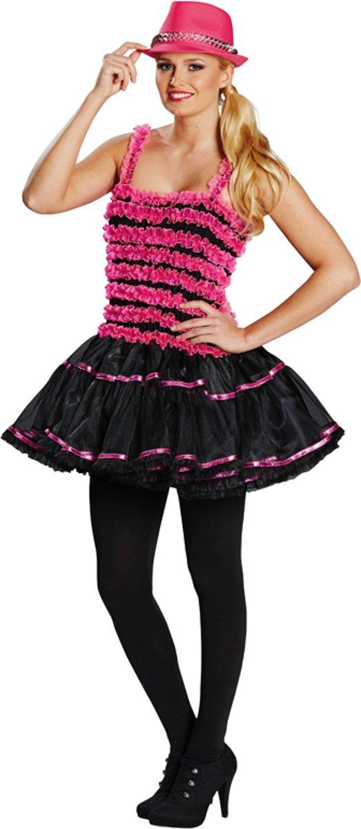 Ballerina roze - Carnavalskleding