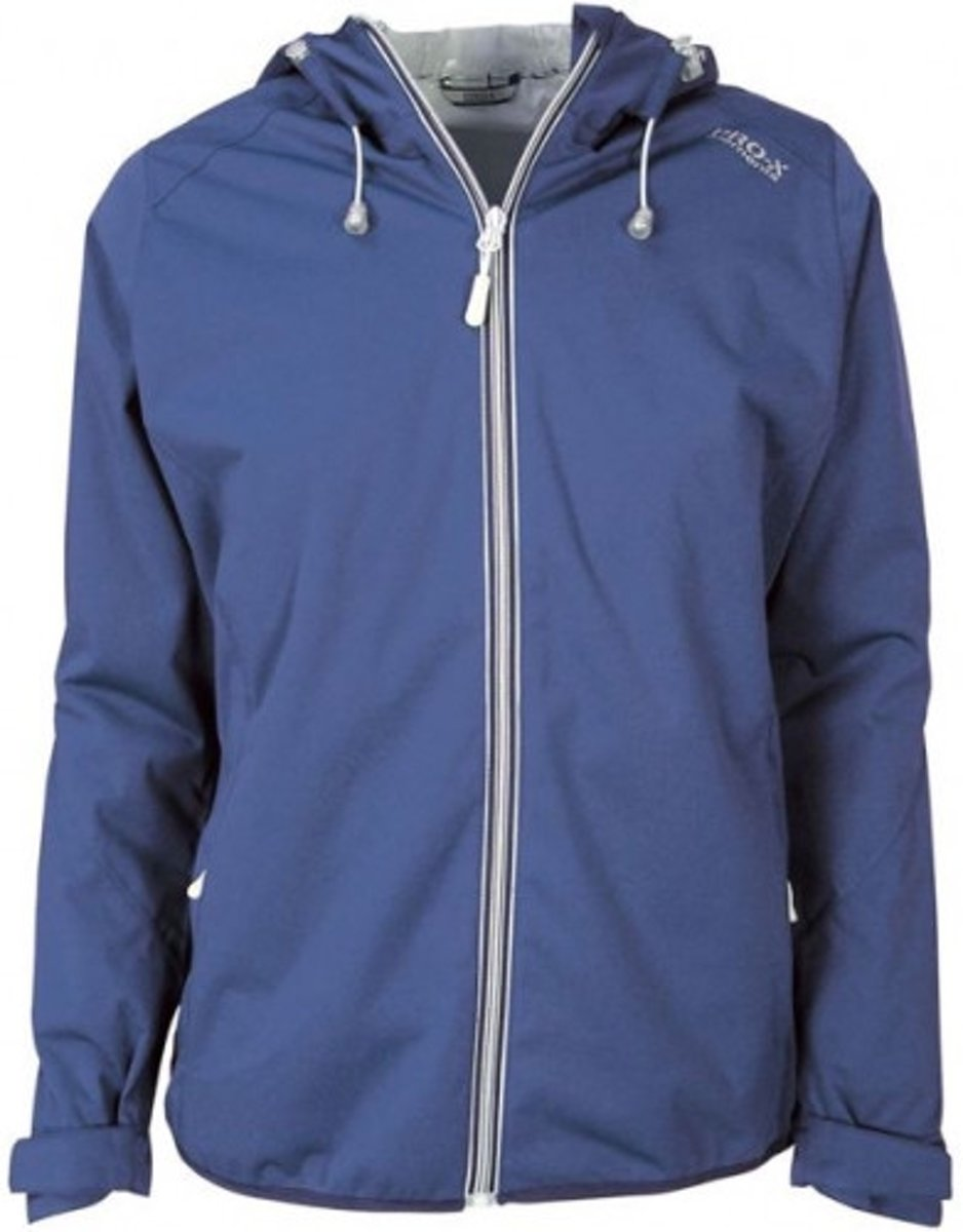 Pro-X Elements outdoorjas - Davina - Dames - Soft indigo - Maat 44