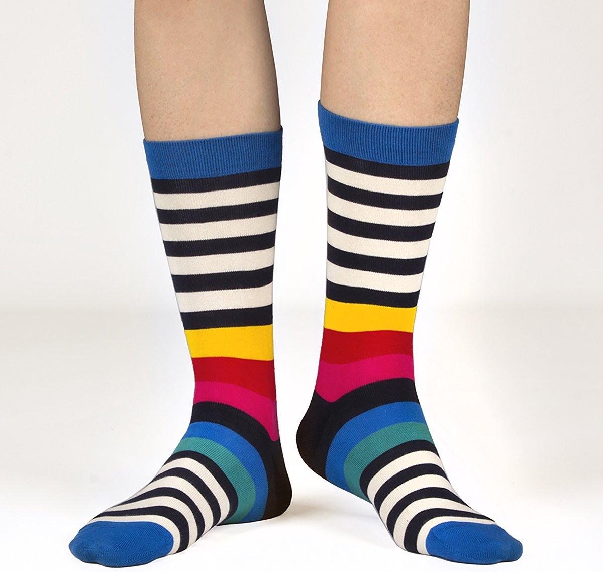 Ballonet Socks - Rainbow / 36-40