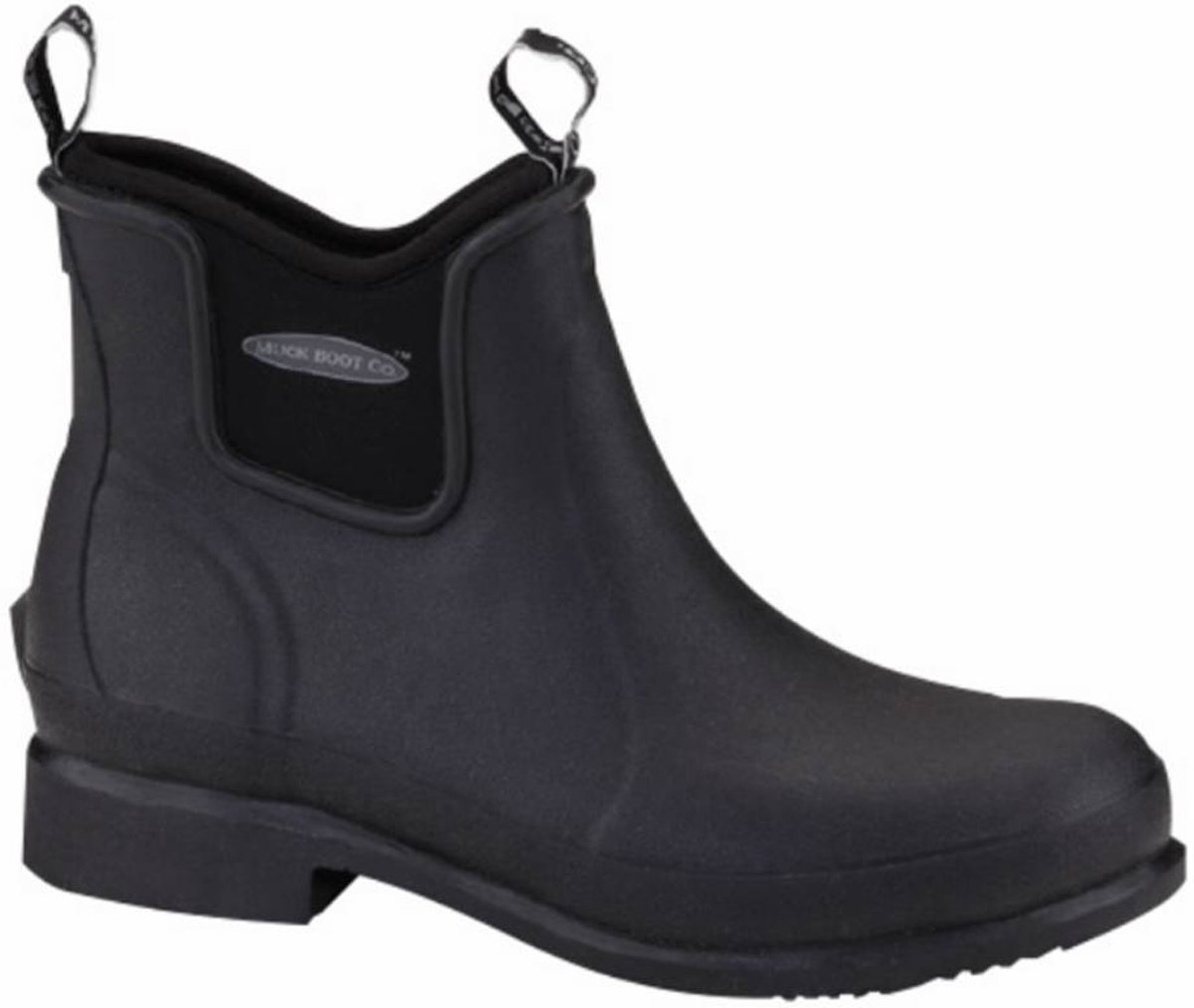 Muck Boot Wear - Zwart - Maat 46