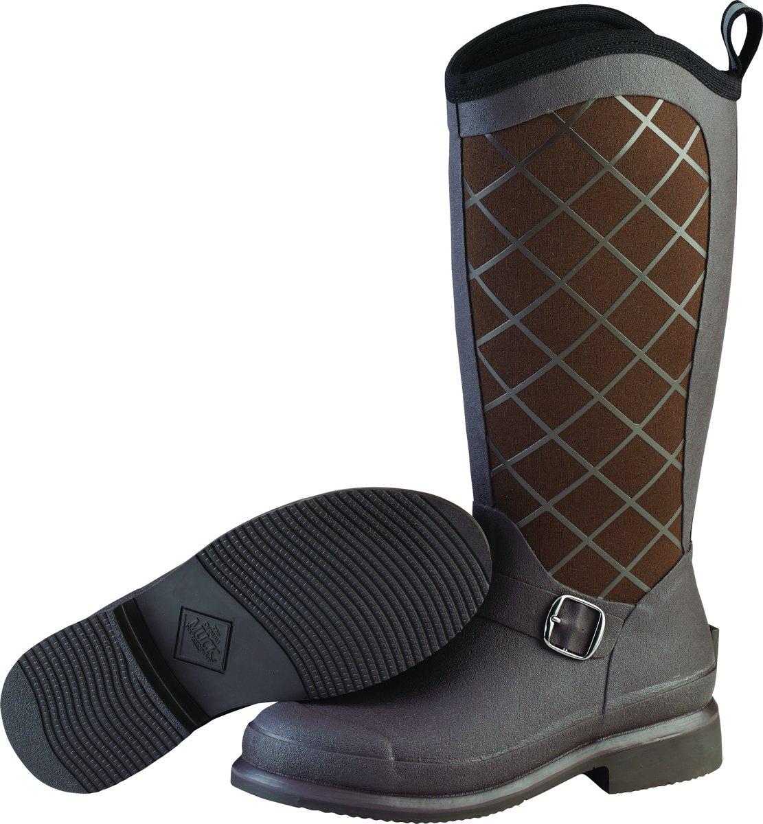 Muck Boot Pacy II Rijlaarzen - Bruin - Dames - Maat 42