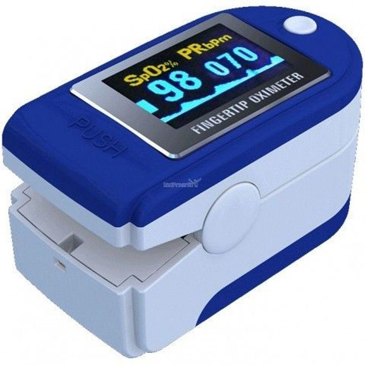 Contec CMS50D Saturatiemeter