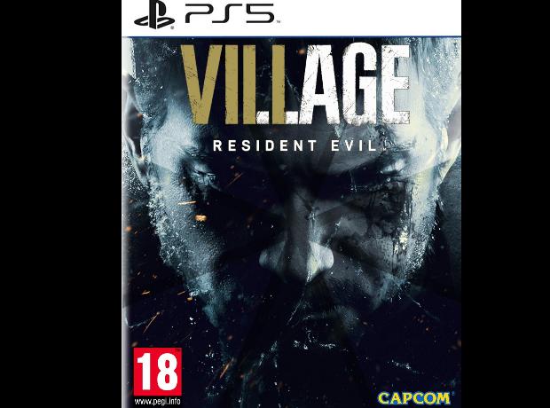 Resident Evil: Village - PS5