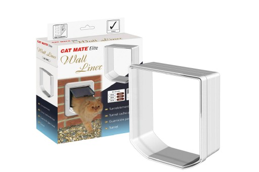 Catmate Tunnel Elite - Voor Kattendeur 358