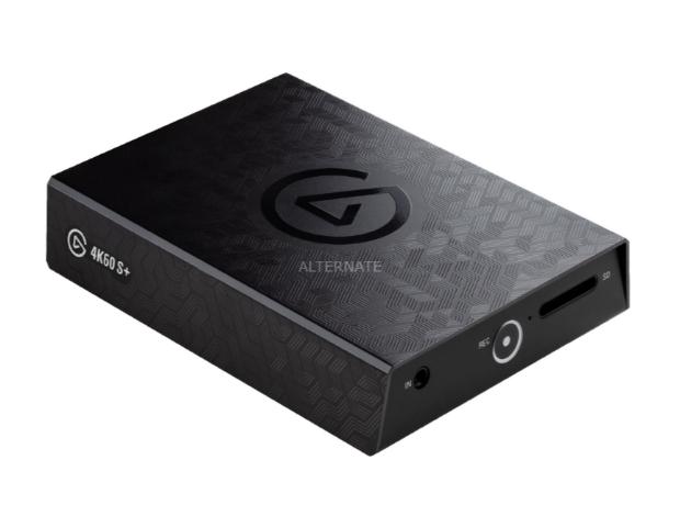 Elgato Game Capture 4K60 S+ capture card