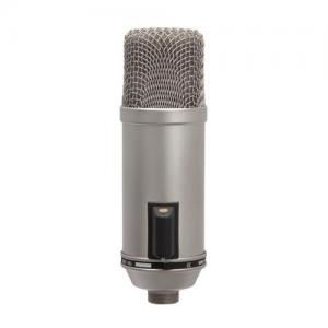 Rode Broadcaster Precision Large Diaphragm Condenser Microph