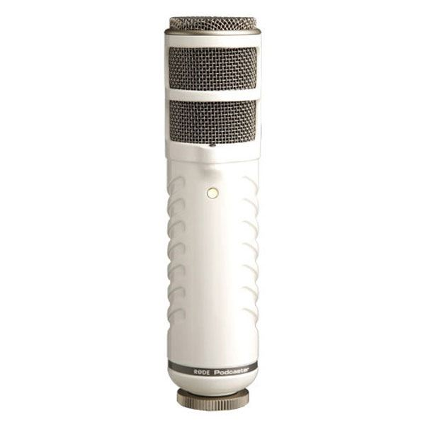 Rode USB Podcast Microphone Incl RM2