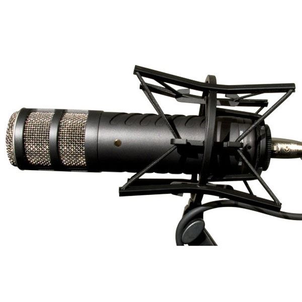 Rode Procaster Dynamic Microphone Incl RM2