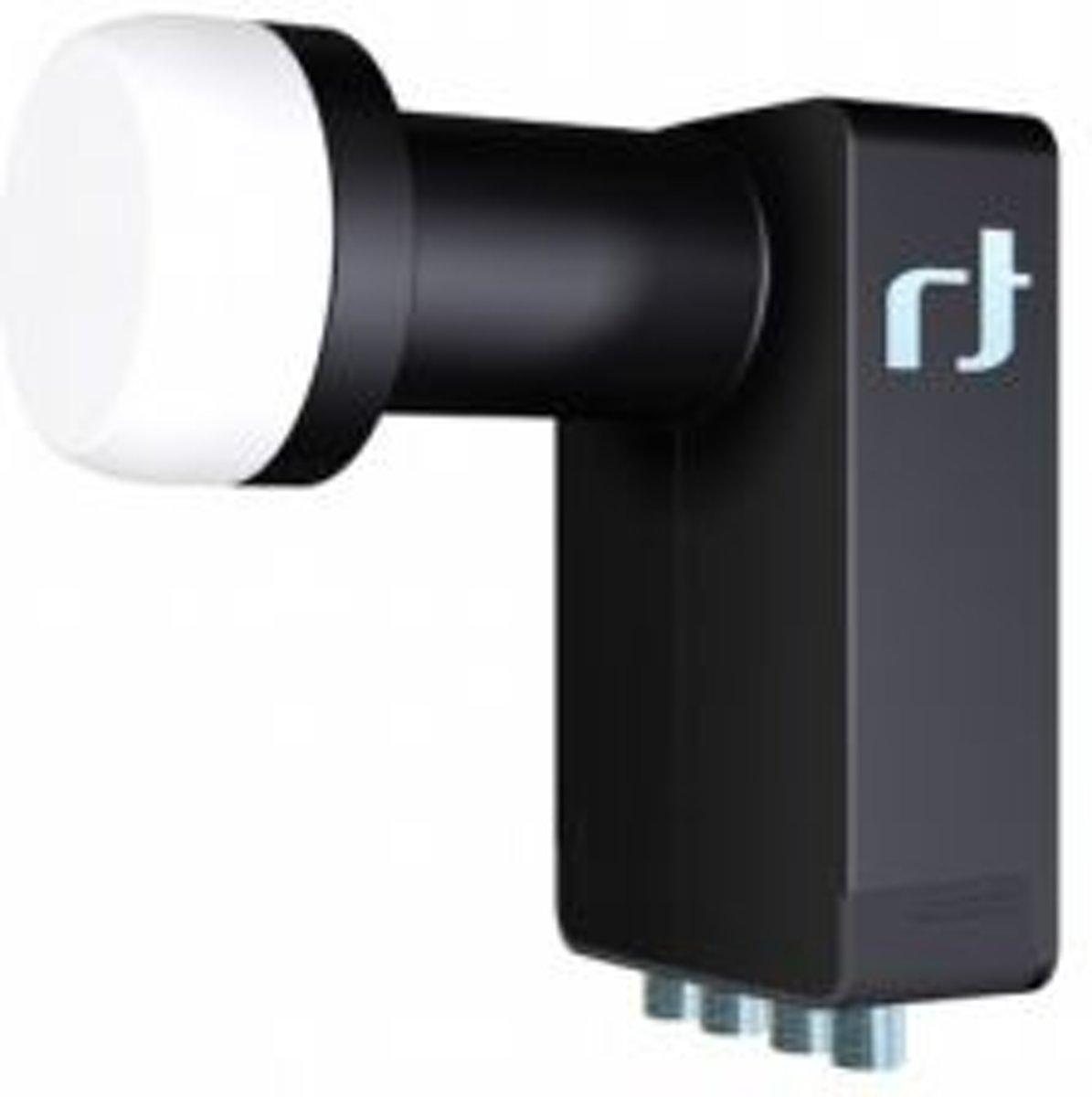 Inverto Black Ultra Quad 40mm LNB