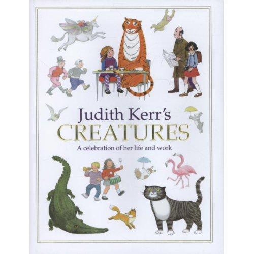 Judith Kerr's Creatures - Kerr, Judith