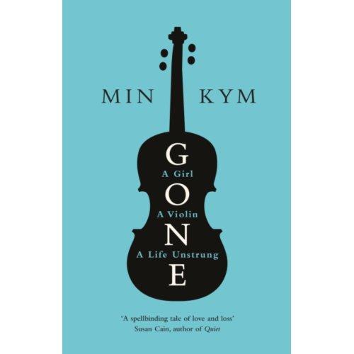 Gone - Min Kym