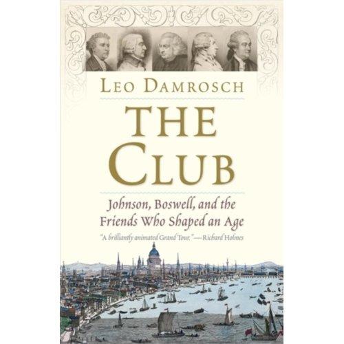 Club - Leo Damrosch