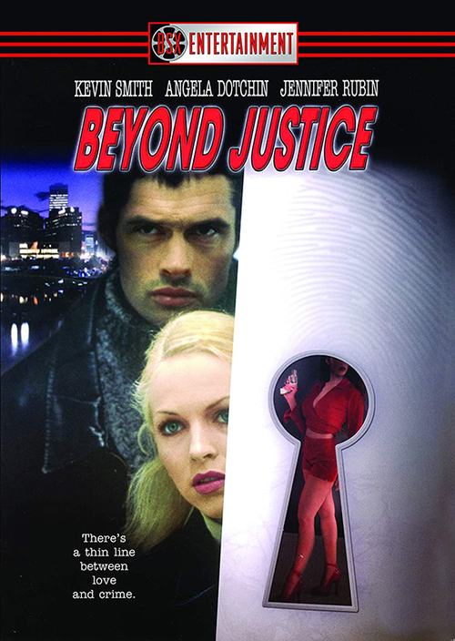 Beyond Justice (Import)