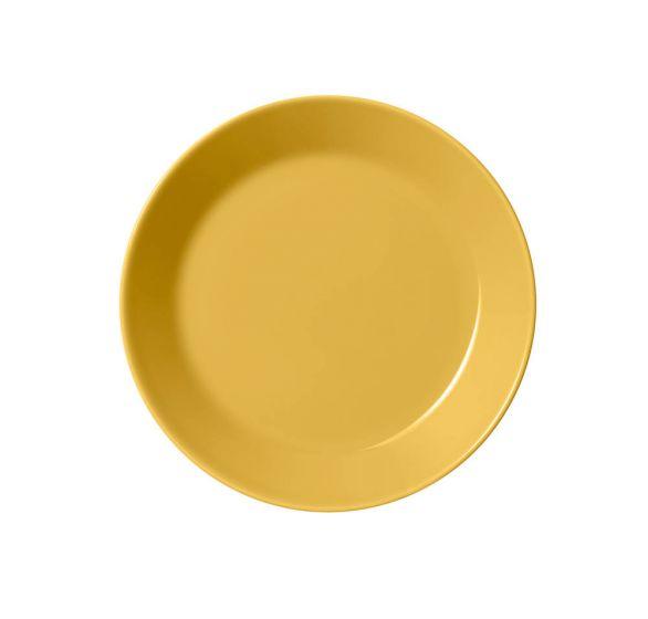 IITTALA - Teema Honey - Bord 17cm