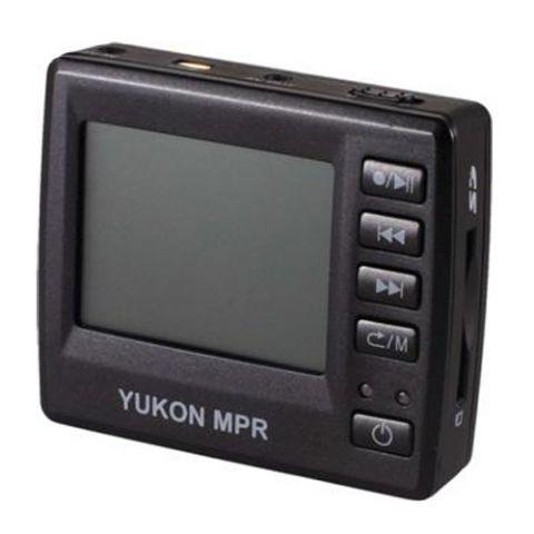 Yukon Mobile Player/Recorder MPR